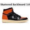 Backboard brisé 3.0