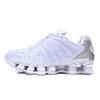 #2 White Silver