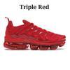 Triple rouge 36-45