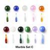 Mix Marble Set C (Случайная отправка цвета)