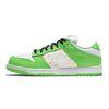 #7 Mean Green