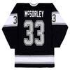 33 Marty McSorley 1993 schwarz