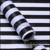 Balck Strip