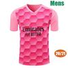 Pink Goalkeeper