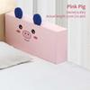 60cm 핑크 돼지