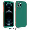 어두운 녹색 (MOQ : 20pcs 모델 색상)