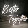 معا أفضل