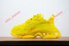 B6 Temizle Sole Sarı 36-45