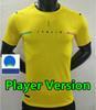 jogador amarelo goleiro + patch