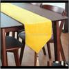 33cm x 180cm E Yellow