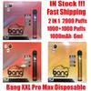 Bang Pro Max Switch Cores Misturadas