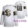 Branco Golden Edtion Mens S-XXXL