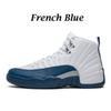 # 26 Fransız Mavi Boyutu 40-47