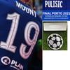 Versão do jogador Final Porto 2021