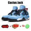 # 11 Cactus Jack 40-47