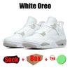 # 3 Oreo blanc 36-47