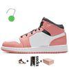 # 26 Orta GS Pink Kuvars 36-46