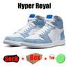 # 4 Hyper Royal 36-47