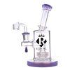 B Purple + Banger