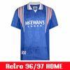Rangers 96-97 Home