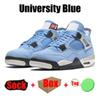 # 2 Université Bleu 36-47