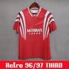 Rangers 96-97 fora vermelho