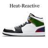 1s 5.5-12 Heat-Reactive