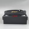 G1 # fivela de ouro preto 2.0cm