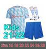 21 22 Taille des enfants: