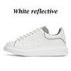 Weiß reflektierend