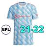 21 22 Away + Patch
