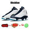 Obsidienne # 25 40-47