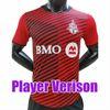 Oyuncu Toronto Red
