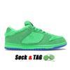D10 Green Bears 36-45