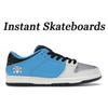 Skates instantâneos