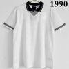 Camisa em casa de 1990.