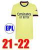 21-22 Away + EPL