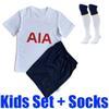 21 - 22 Ev Çocuklar + Çorap