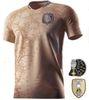 Camisa especial dourada + manchas