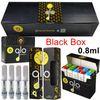 0,8ml Com Black Box