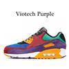 36-45 Viotech violet