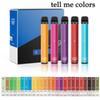 Bana renkleri söyle