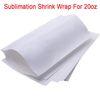 20 oz için shrink wrap
