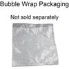 bubble wrap not sold separately