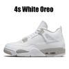 4s White Oreo