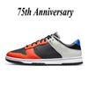 75 ° anniversario