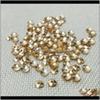 5mm kc Gold