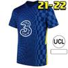 21/22 Homens Home + UCL