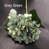 회색 녹색 약 42cm.