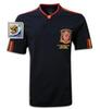 2010 Away Jersey + Patch